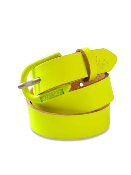 DIESEL BRUCOL Belts D f