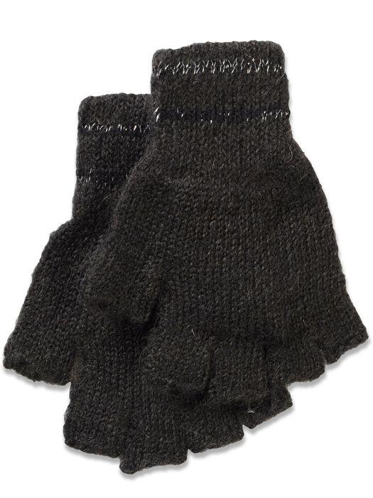 DIESEL NIGAR Hüte und Handschuhe D f