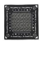 DIESEL RILIRY Schals und Krawatten U f