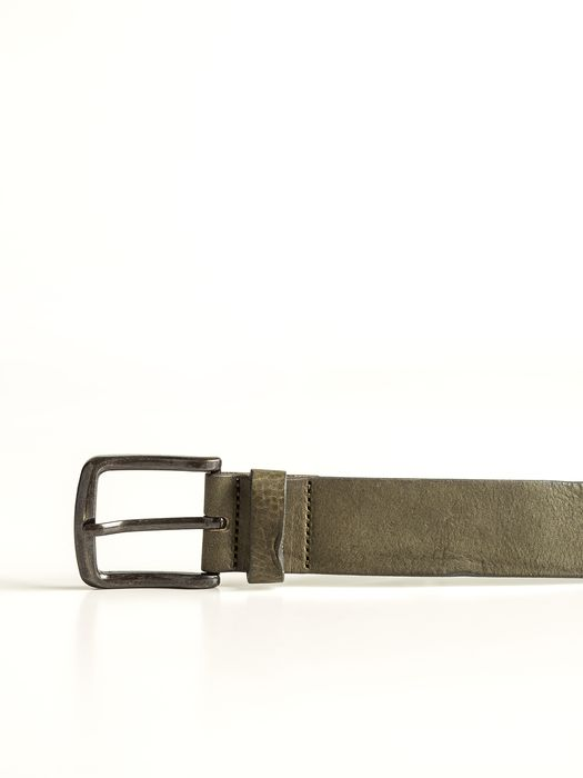 DIESEL BLAMB Belts U a