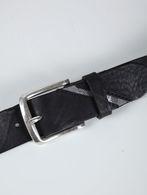 DIESEL BLAMB Belts U e