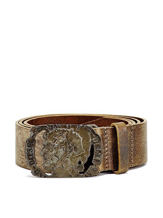 DIESEL BURT Belts U f