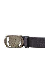DIESEL BURT Belts U e