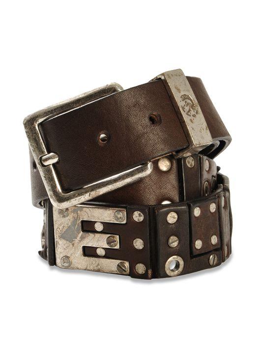 DIESEL BAMAK Cinturón U f
