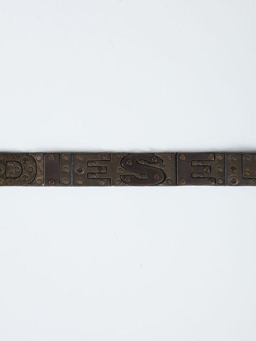 DIESEL BAMAK Belts U e