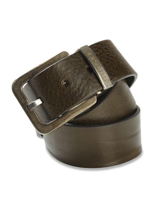 DIESEL BEGLES Belts U f