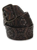 DIESEL BLACK GOLD CORCAROLI Belts U f