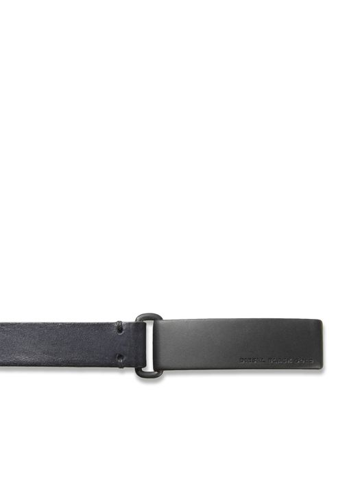 DIESEL BLACK GOLD CASTORE Belts U e