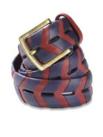 DIESEL BLACK GOLD CURSA Belts U f