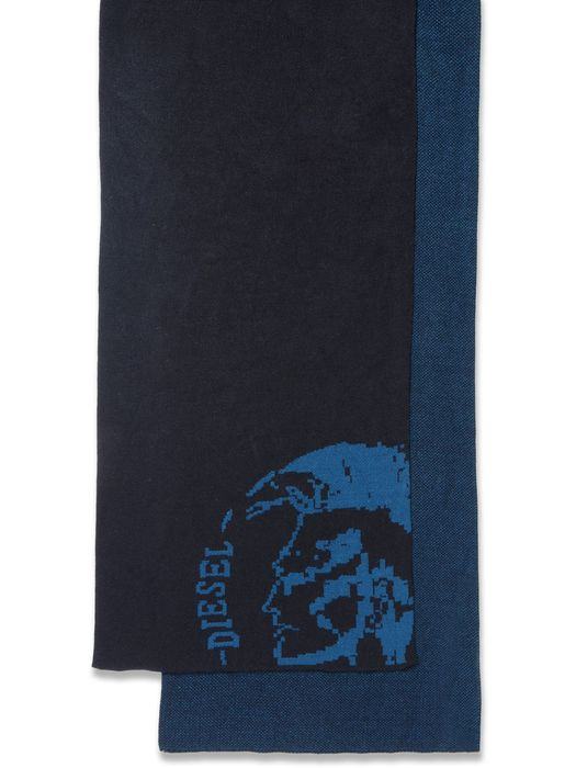 DIESEL K-DUB Scarf & Tie U f