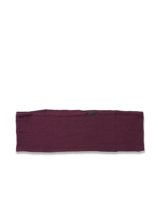 DIESEL K-PERSEO Sciarpe & Cravatte U e