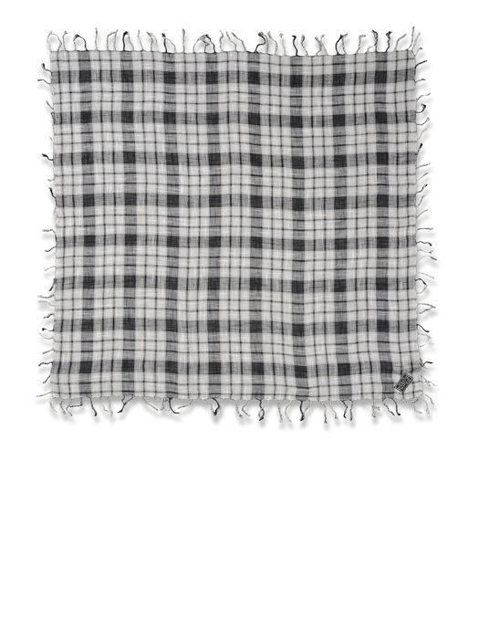 DIESEL SHILLYX Écharpes & Cravates U f