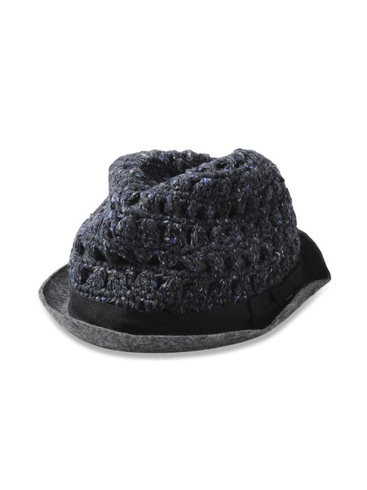 DIESEL CRODOPHYR Caps, Hats & Gloves U e