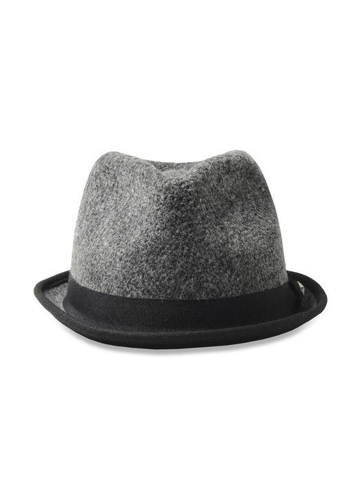 DIESEL CAMETHYST Bérets, chapeaux et gants U f