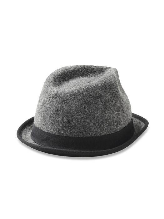 DIESEL CAMETHYST Bérets, chapeaux et gants U a