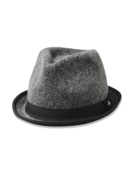 DIESEL CAMETHYST Bérets, chapeaux et gants U e