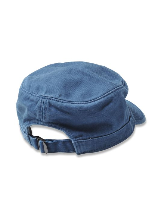 DIESEL COCCINEL Caps, Hats & Gloves U a
