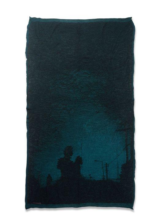 DIESEL K-BALANA Bufandas y corbatas U e