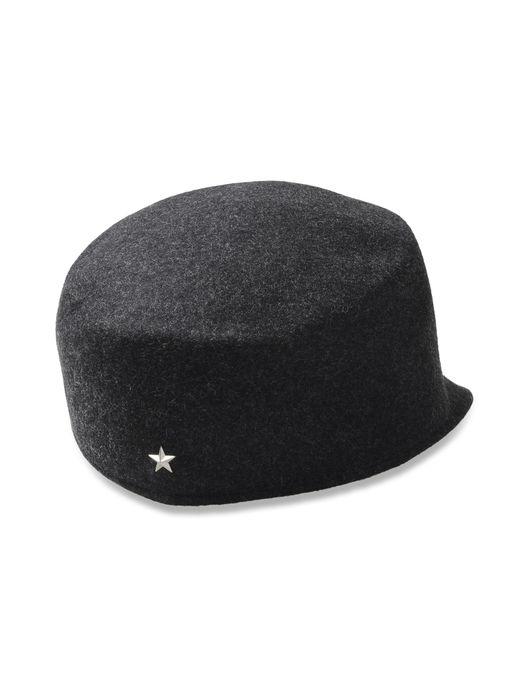 DIESEL CELESTRYX Gorros, sombreros y guantes U a