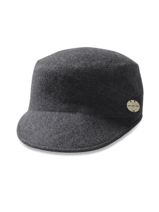 DIESEL CELESTRYX Gorros, sombreros y guantes U e