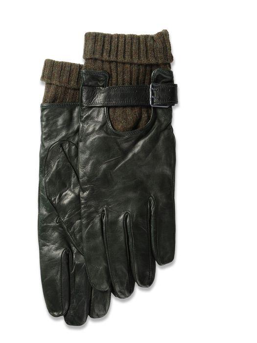 DIESEL GEOPHIL Caps, Hats & Gloves U f