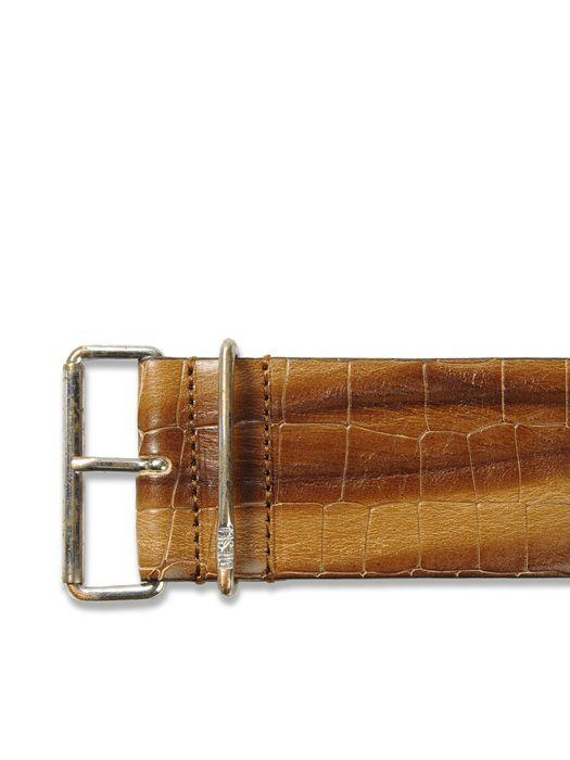 DIESEL BANIMAL Belts D e