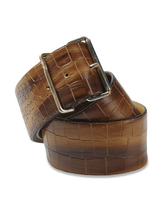 DIESEL BANIMAL Belts D f
