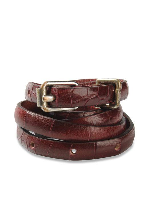 DIESEL BANIMALI Belts D f