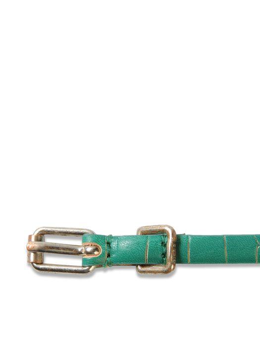 DIESEL BANIMALI Belts D e