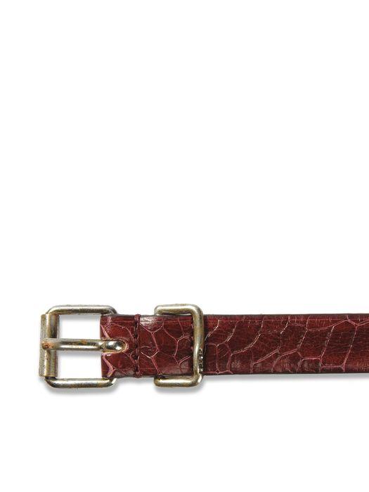 DIESEL BANIMALT Belts D e