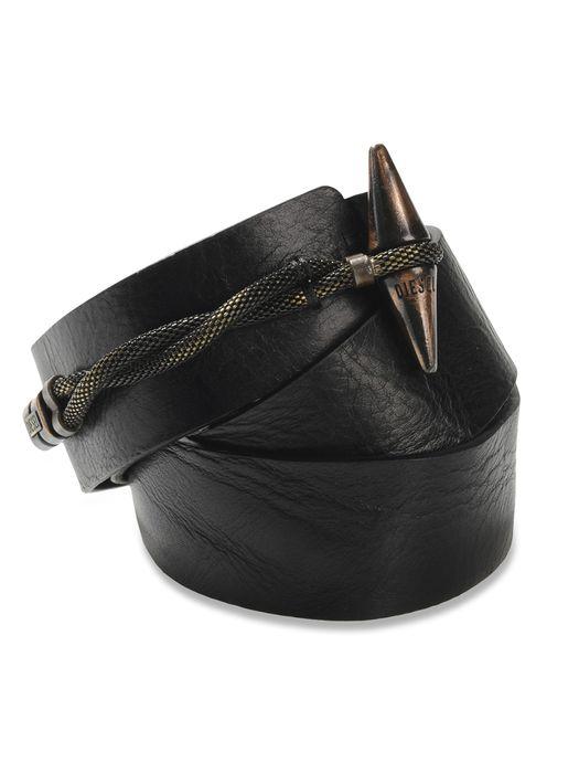 DIESEL BALOMARI Belts D f