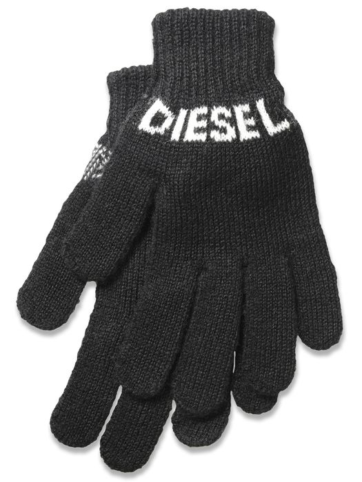 DIESEL MINA-GLOVE Caps, Hats & Gloves D f