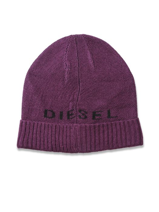 DIESEL MINA-BEAN Caps, Hats & Gloves D e