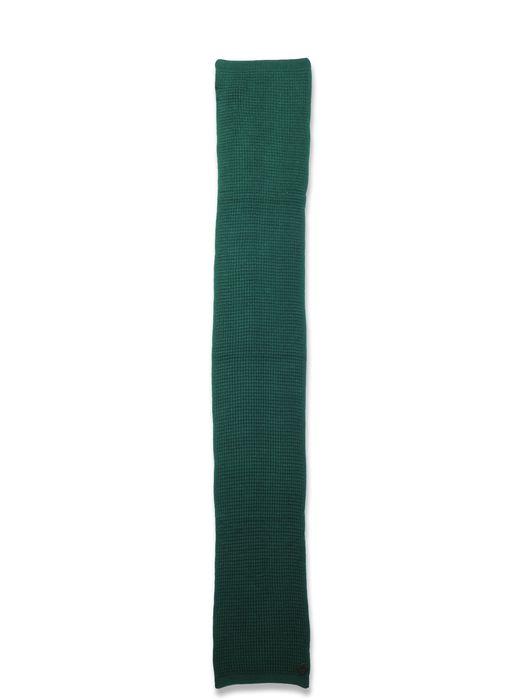 DIESEL MORA-SCARF Sciarpe & Cravatte D e