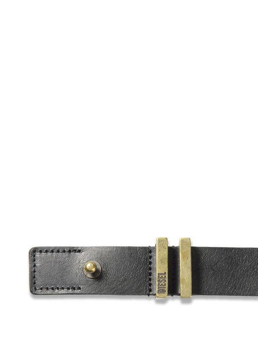DIESEL BASSIEL Belts D e