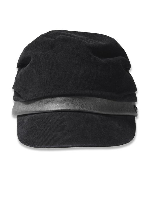 DIESEL CORA Caps, Hats & Gloves D f