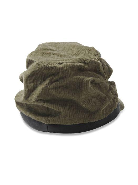DIESEL CORA Bérets, chapeaux et gants D a