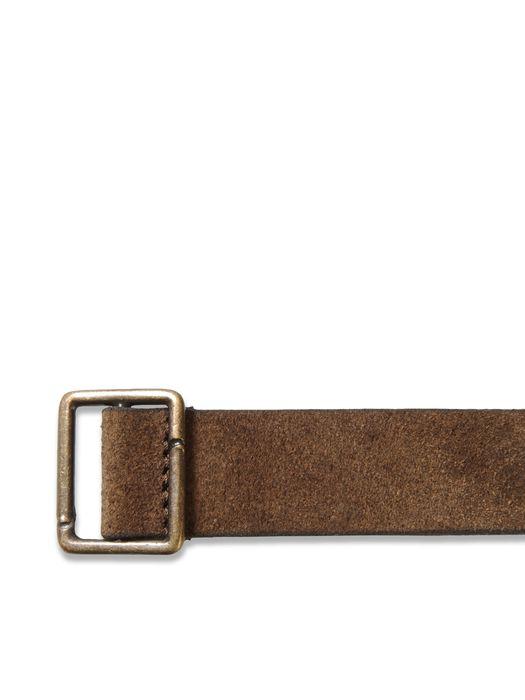 DIESEL BALOOPI Belts D e
