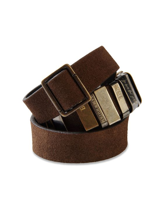 DIESEL BALOOPI Belts D f