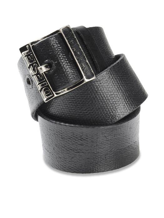 DIESEL BALESSIO Belts U f