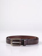 DIESEL BIMITI Belts U b