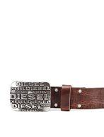DIESEL BIPLACI Cinturón U e