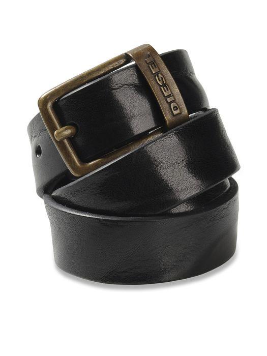 DIESEL BLASTIX Belts U f
