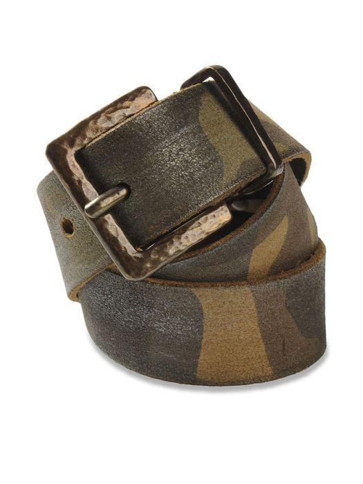 DIESEL BIPRINTS Belts U f