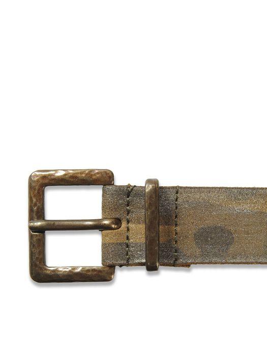 DIESEL BIPRINTS Belts U e