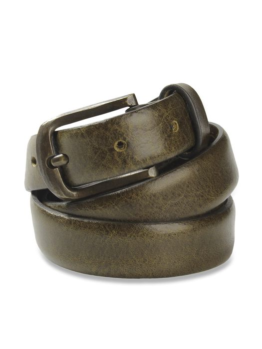 DIESEL BLAGHI Cinturón U f