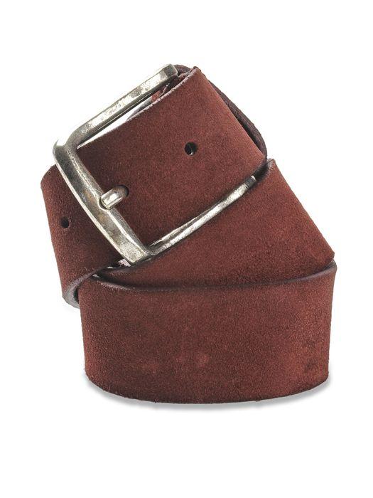 DIESEL BLAMBE Belts U f