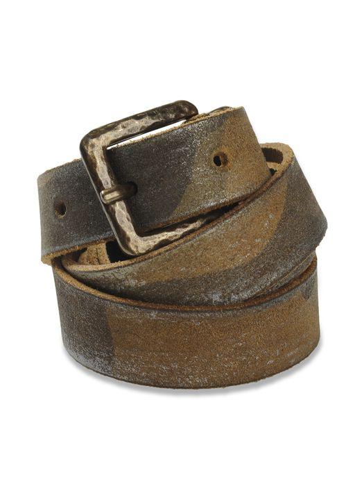 DIESEL BANEL Belts U f