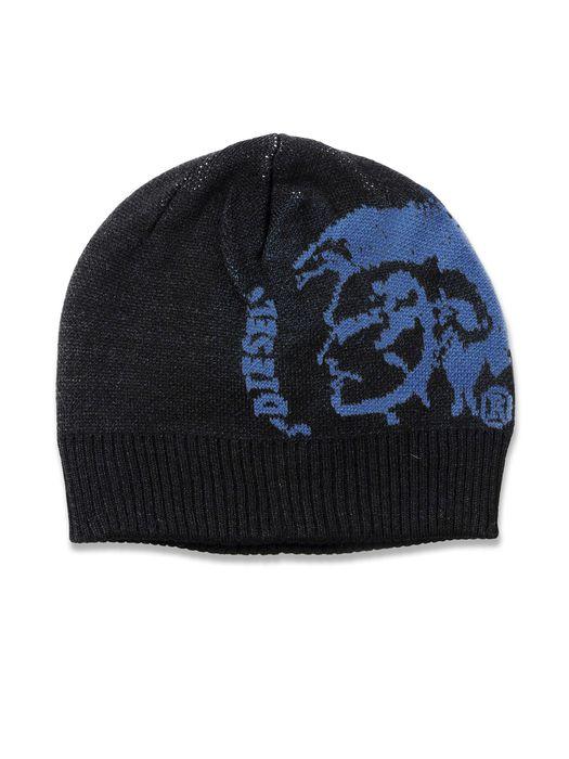 DIESEL K-GRAFI Caps, Hats & Gloves U f