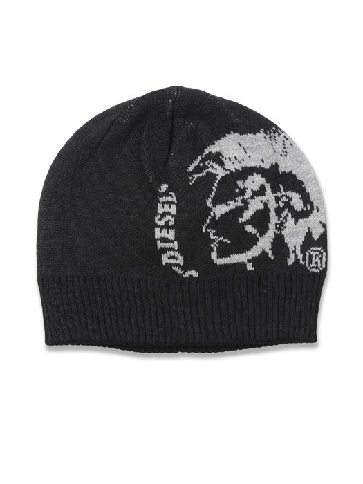 DIESEL K-GRAFI Caps, Hats & Gloves U f